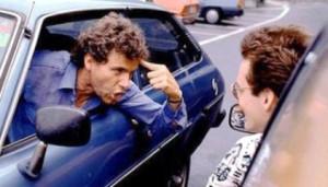 Психофизиологические основы деятельности водителя